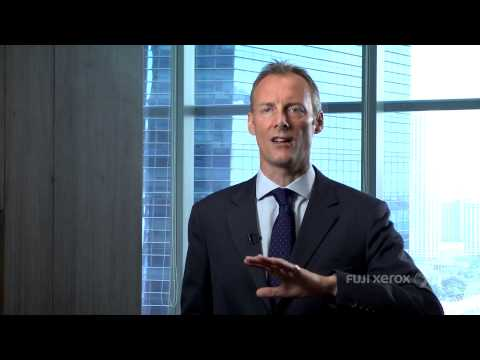 Case Study - Clifford Chance: Fuji Xerox Singapore