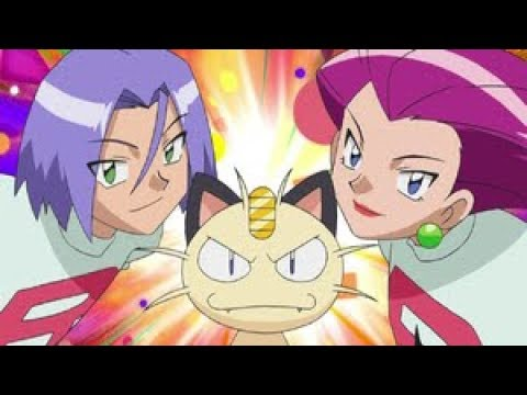 Team Rocket vs Misty and Friends! - YouTube