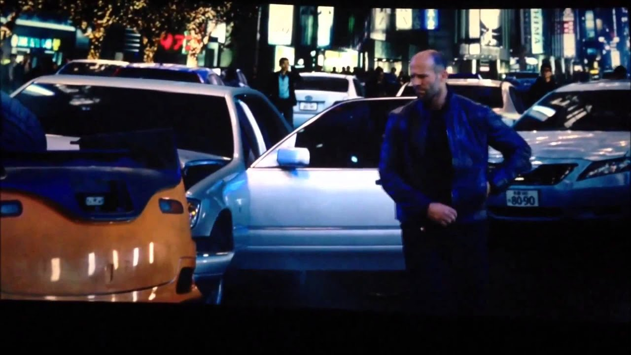 Fast And Furious Hd Wallpapers 1080p Fast And Furious 6 Han S Death Full Scene 1080p Hd Youtube