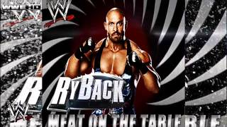 WWE: Meat On The Table (Shell Shocked Mix ) - Ryback + Link