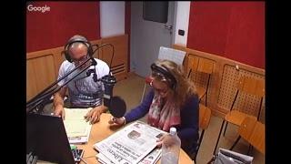 rassegna stampa - 10/08/2018 - Giulio Cainarca e Cristina Giacomini