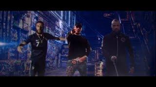Capital Bra & Kollegah feat. King Khalil - Meine Welt 2.0 (prod. by Infinitely Beats) [Remix]