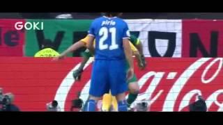 Top 10 Penalty Saves in Football History   Bravo, Petr Cech, Buffon, Oliver Kahn