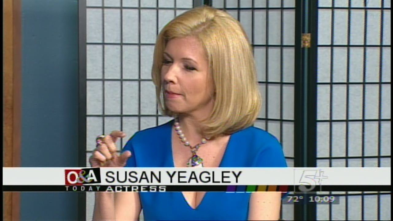 Out About Today Susan Yeagley Part 1 Youtube Susan yeagley married actor kevin nealon in september 2005 in bellagio, italy. out about today susan yeagley part 1