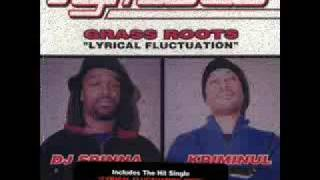 Jigmastas - So What Ft. Guru [Ken Sport Remix]