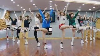 Download lagu WJSN (Cosmic Girls) 'MoMoMo' mirrored Dance Practice
