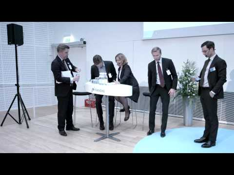 Börsforum om MIFIDII - möt experterna