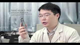 GRAND PRIX - Pharma Lion - GSK Breath of Life - McCann Health Shanghai