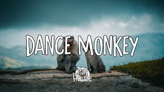 Download Tones And I - Dance Monkey (Gomez Lx Remix)