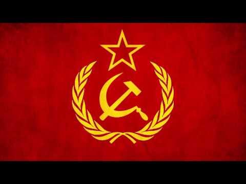 Soviet National Anthem (EAR RAPE)