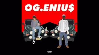 OG.ENIU$ - On Go[Prod. Hugo Black x Savage Beats]