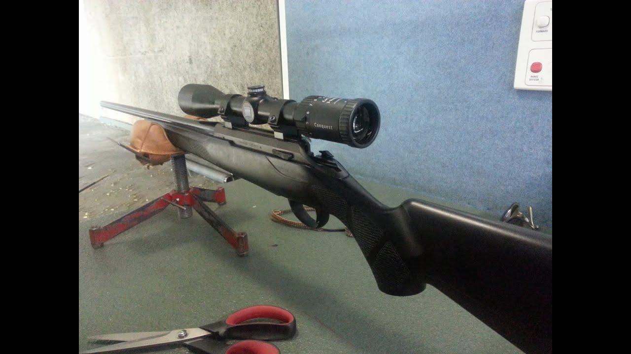 7 Mm Gun