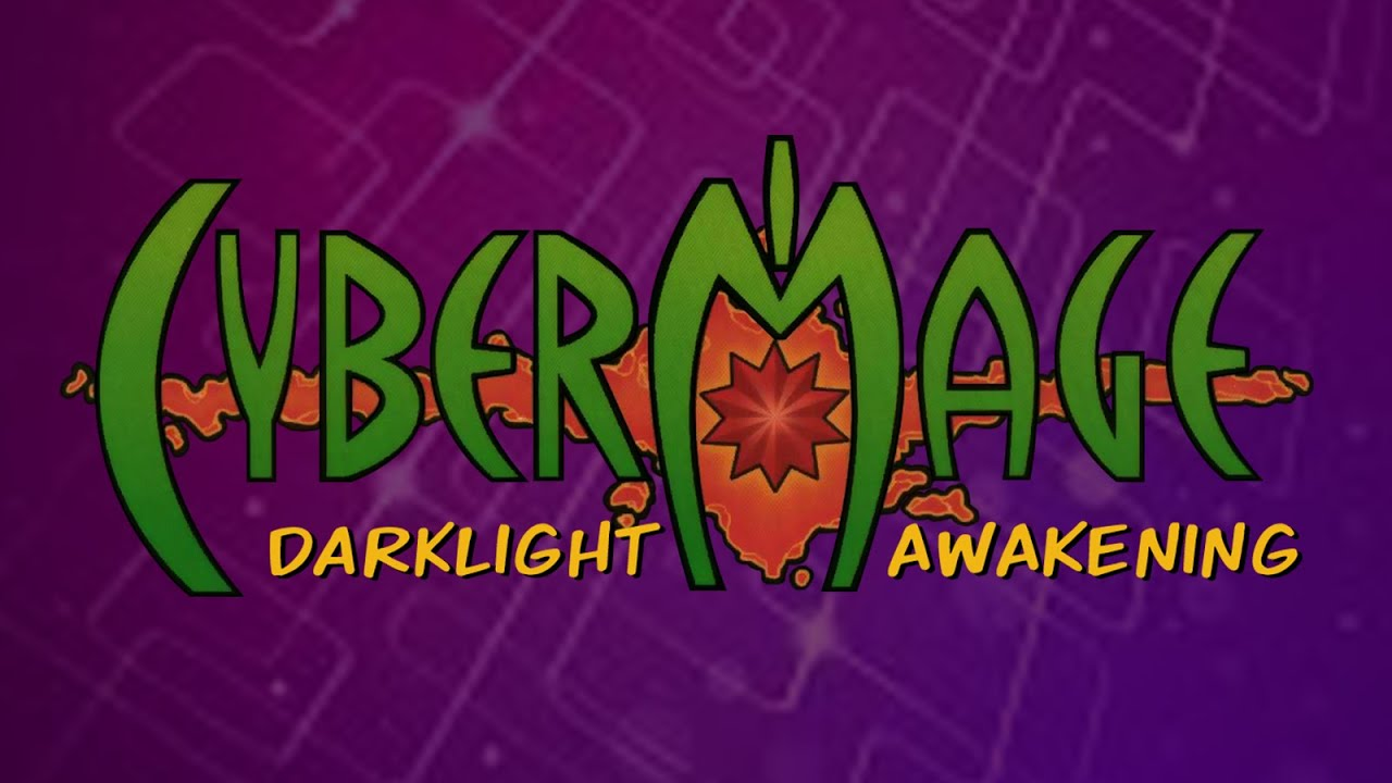 Cybermage (dunkview) (Video Game Video Review)