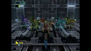Space Raiders (NINTENDO GAMECUBE) Part 2 FINALE