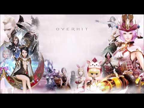 오버히트(OverHit) - Fullmetal Princess (Feat. Christine Kim)