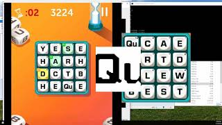 Boggle With Friends Tips, Cheats, Vidoes and Strategies