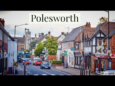 Travel Guide Polesworth Warwickshire UK Pros And Cons Review
