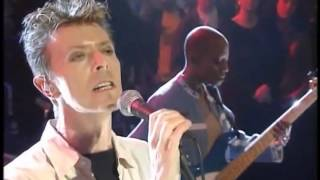 David Bowie - The Man Who Sold the World (Live)