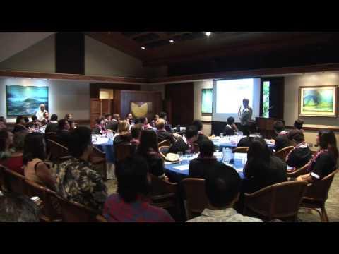 Hogan Entrepreneur Program, Chaminade University of Honolulu, Short Intro