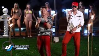 Olvidarte No Quiero   Magnate & Valentino Ft Nicky Jam Y Alberto Stylee Remix Dj Jalberx