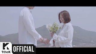 [Teaser] Uniqnote(유니크노트) _ Like Gentle Rain(너라는 비가 내려와) (Feat.크루셜스타,박전구)