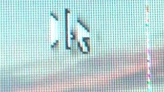 Глючит курсор мышки двоится полоса - решение(, 2016-01-21T19:36:58.000Z)