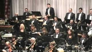 Shostakovich The Bolt Drayman`s Dance Polka Tango Vyacheslav Redya 2/2