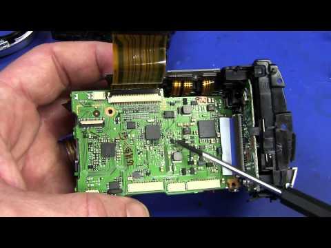 EEVblog #454 - JVC Camcorder Teardown