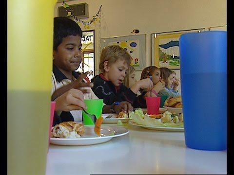Die Ganztagsschule - Dokumentation von NZZ Format (2006)