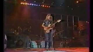 Константин Никольский-Ветерок - 1992(Видеозапись с концерта в программе