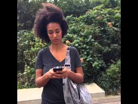 How To Pick Up A Black Girl - YouTube