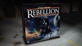 Star Wars™: Rebellion