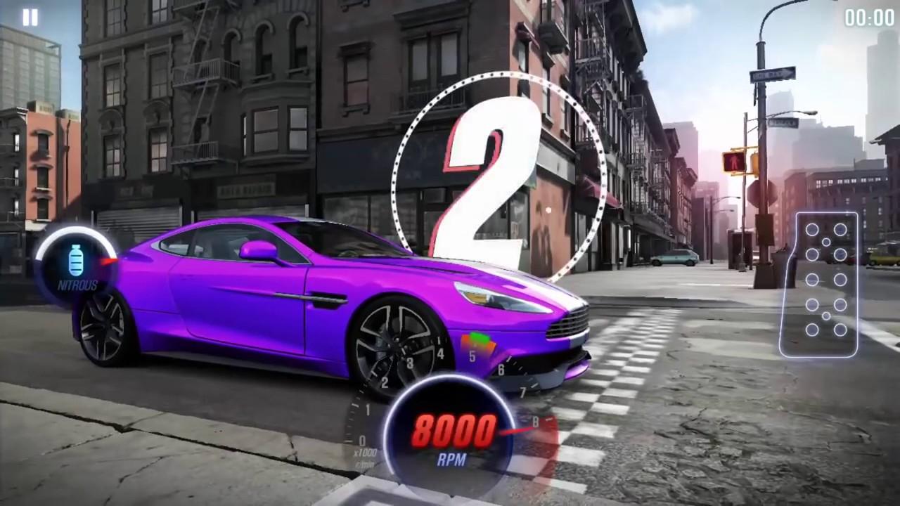 Csr2 Best Tune For Aston Martin Vanquish 14 200 1 2 Mile Tier 4 Youtube