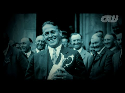 Greats of the Game: Bobby Jones