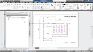 Advanced AutoCAD 2014 Tutorial | Creating Sheet Sets