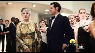 The Legendary Angela Lansbury on working w/ Jim Carrey for Mr. Popper