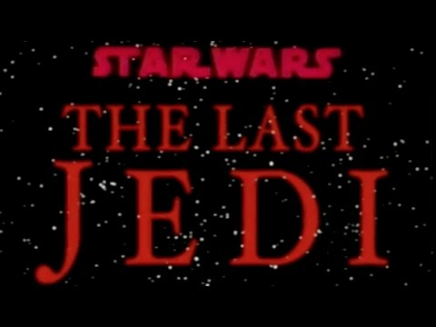 If the Star Wars: The Last Jedi Trailer Came Out in 1983