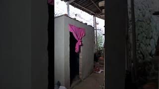 Cute Handmade Lovely Washroom Door Blind #TikTokVidzzz