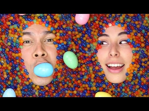 Orbeez Easter Egg Surprise
