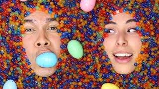 Orbeez Easter Egg Surprise