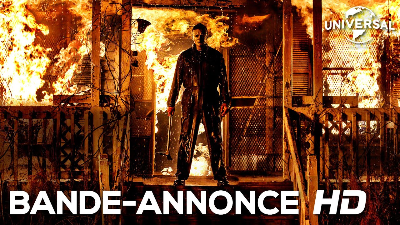 Download Halloween Kills   Bande-annonce finale   VOST (Universal Pictures) [HD]