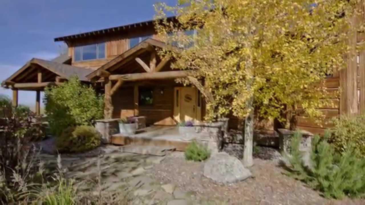 bozeman home for sale greenhills ranch subdivision