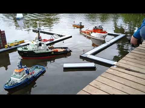 Offshore meeting Hamburg 2019, Germany