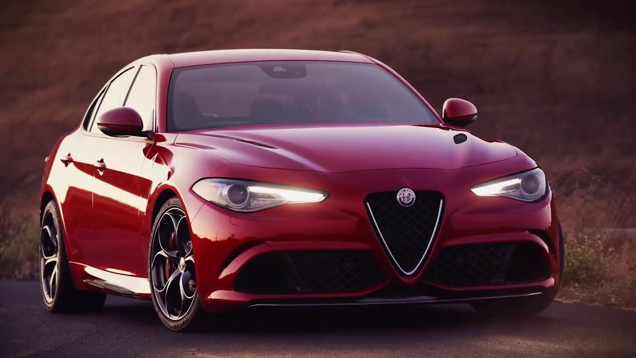 headlight control switch i 2017 giulia i alfa romeo usa - youtube