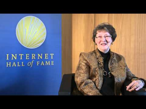 Elizabeth Feinler - Profile of a 2012 Internet Hall of Fame Inductee