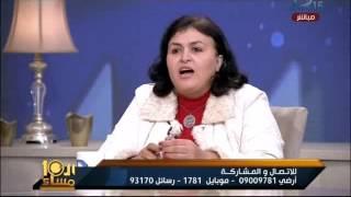 العاشرة مساء  جانيت عبد العليم تتهم أحمد عز بخطف إبنه من طليقته