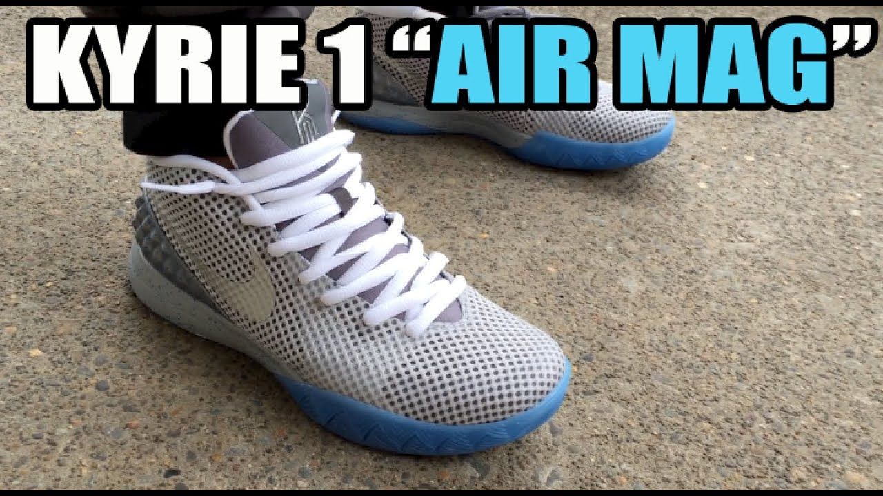 8342b9422831 ... Unboxing Video at Exclucity Kyrie 1. Nike Kyrie 1