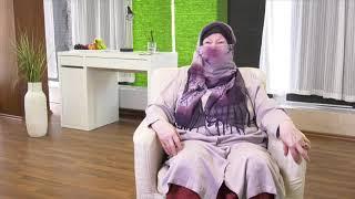 My way to Islam | Nayla Olivia & Dr. Qanita | Jalsa Salana Germany 2019