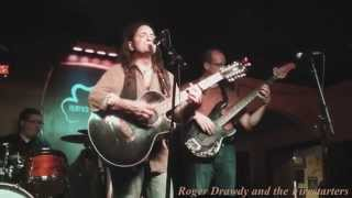 Roger Drawdy and the Firestarters - Black is the Color - Byrne