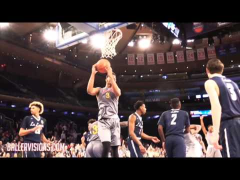 Oak Hill Academy Game Winner For The National Title! Khadim Sy Game Winning Tip In
